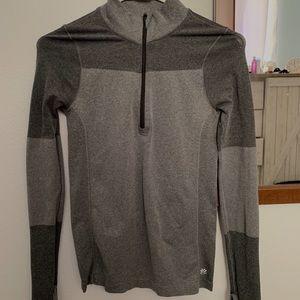 Workout jacket 🏋🏽♀️